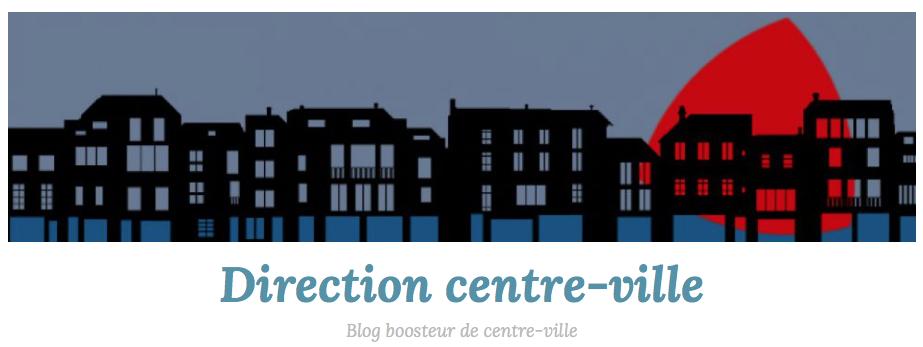 revitalisation Centre Ville